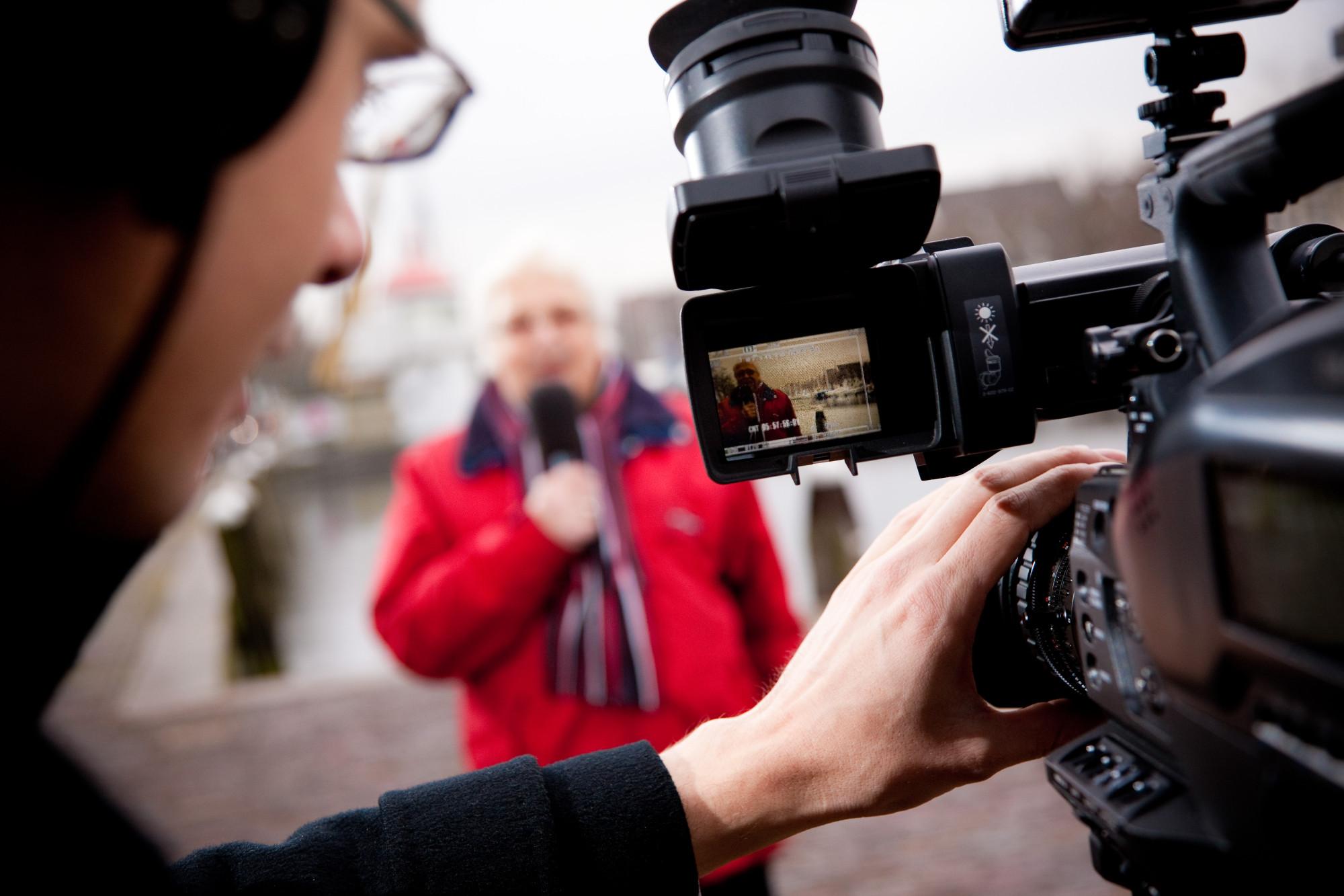 Wervingsvideo