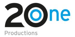 20one Logo