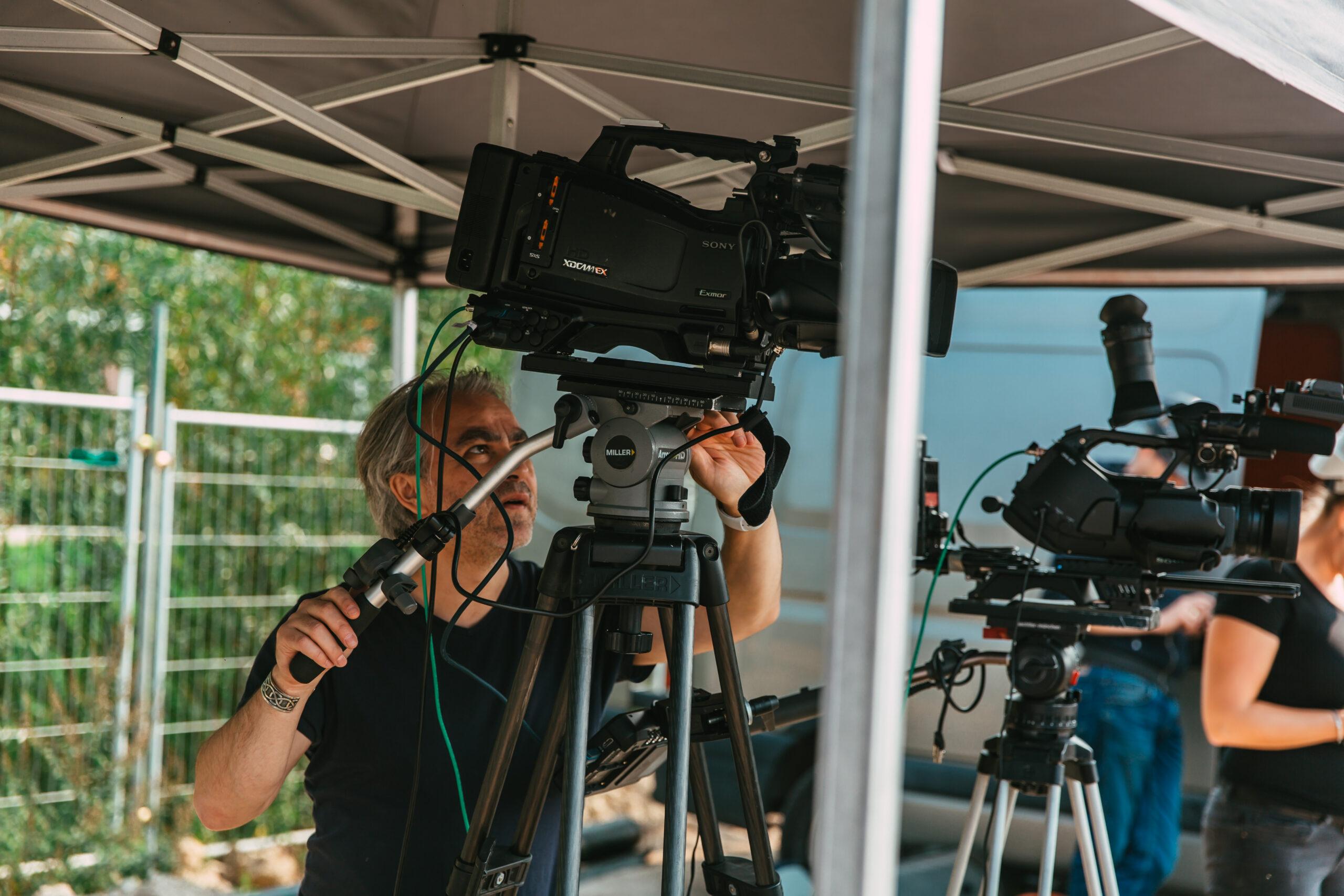Cameraman 20one